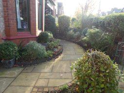 chorlton garden design 2c