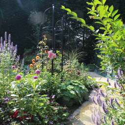 chorley garden design 4r