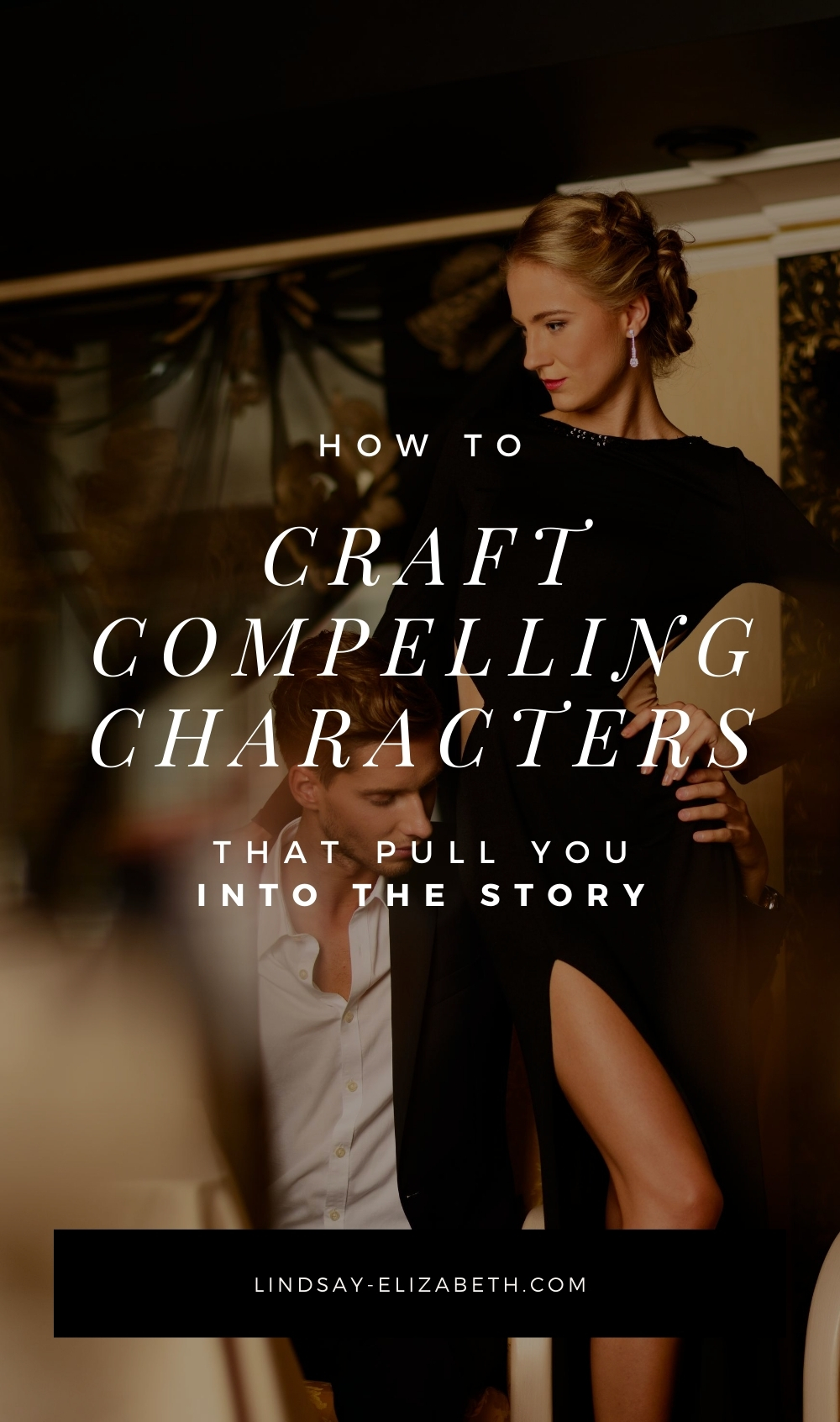 To create realistic, compelling characters, it all starts with asking the right questions to get the heart of what drives them and in turn, drives the story. This post breaks down the most important questions to consider when creating characters to make sure you and your readers will connect with them from the get-go. Included is a free printable workbook with a full character profile and questionnaire. #writingtips #writingadvice #writers #authors