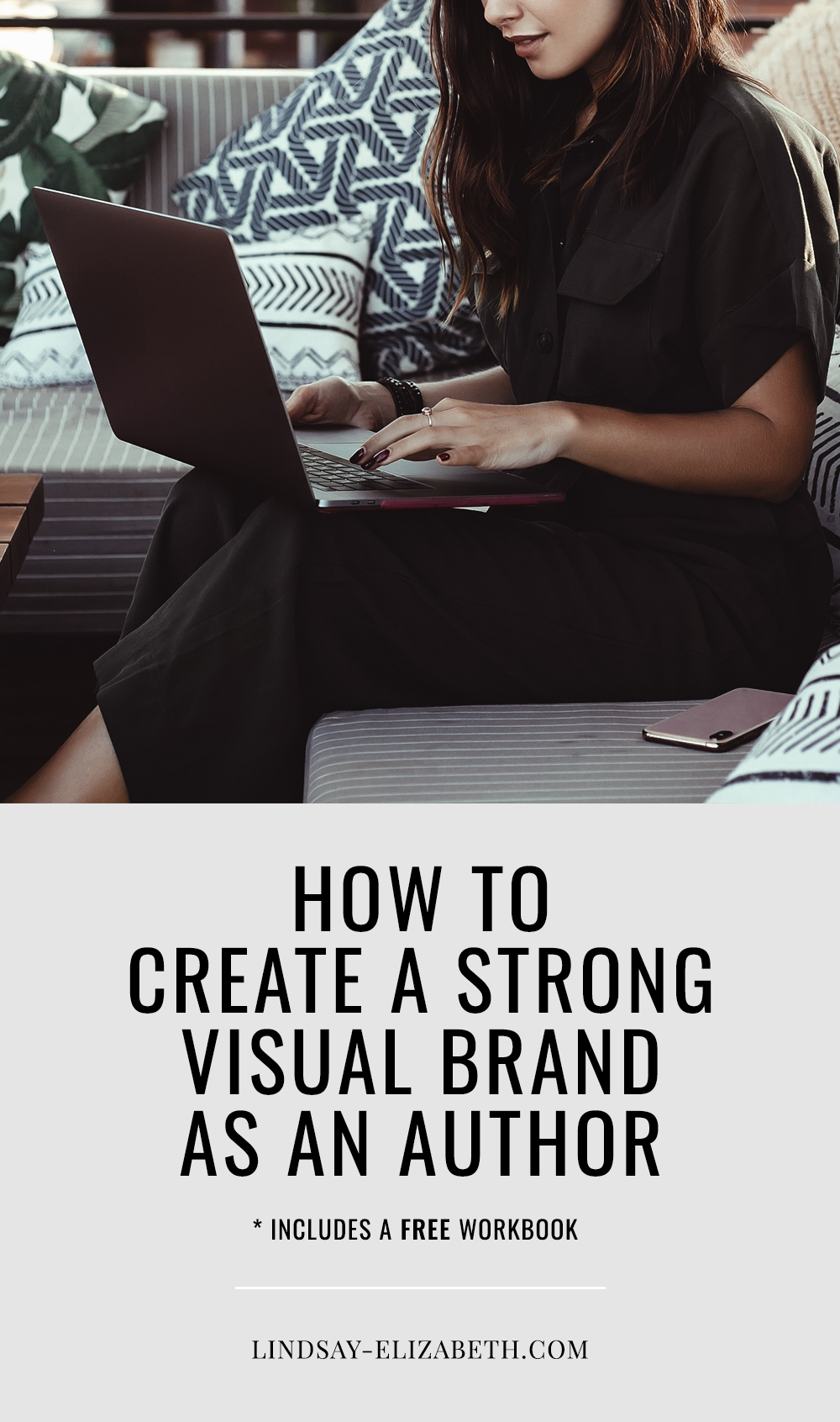 Struggling to brand yourself as an author? It can be challenging to translate our vision and creativity into a visual experience for our author platform such as Instagram and other social media, but it's one of our most powerful tools to help us reach readers. Check out this step-by-step guide to creating an author brand that is visually beautiful and communicates who you are as a storyteller. #authorplatform #writerplatform #authors #writers #brandingtips