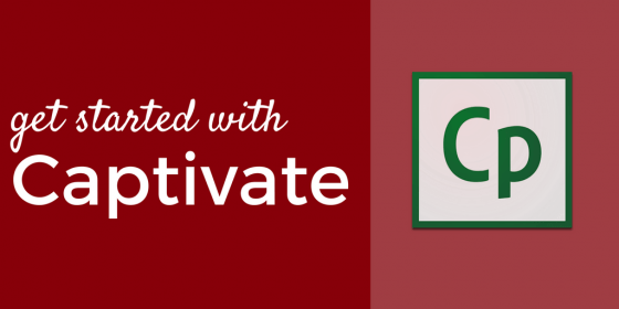 Get Started With Captivate