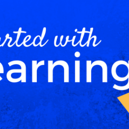 Get Started with eLearning
