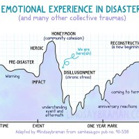 Phases of Disaster & Collective Trauma: Mental Health & Recovery