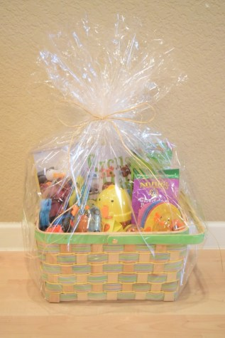 Dutch's Easter Basket 2016