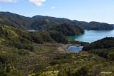 Able Tasman National Park, New Zealand