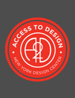 Member of Access to Design at the New York Design Center