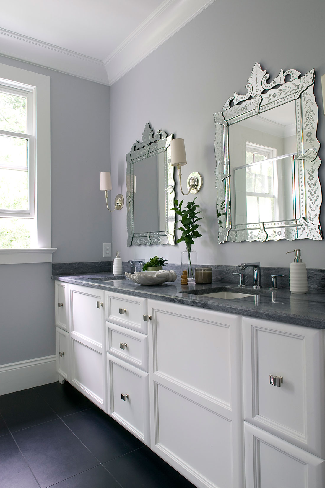 Lindsay Hair Interiors Raleigh Residence
