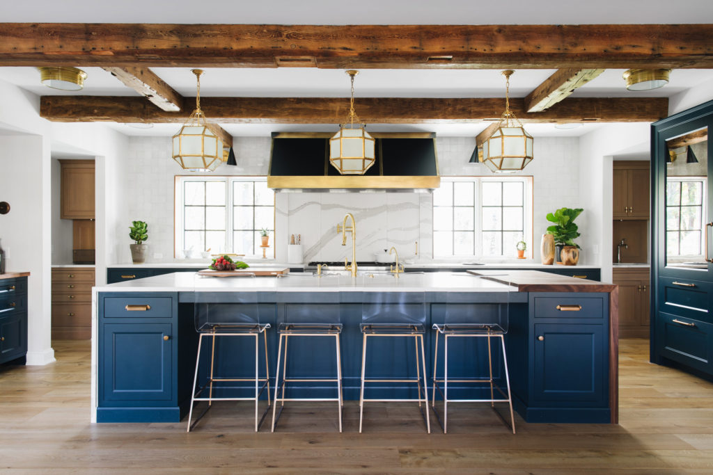 Exciting Kitchen Design Trends For 2018