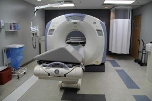 Lindsay Hospital radiology