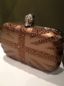 Red Carpet Collection Clutch
