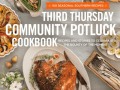 southern potluck recipes review