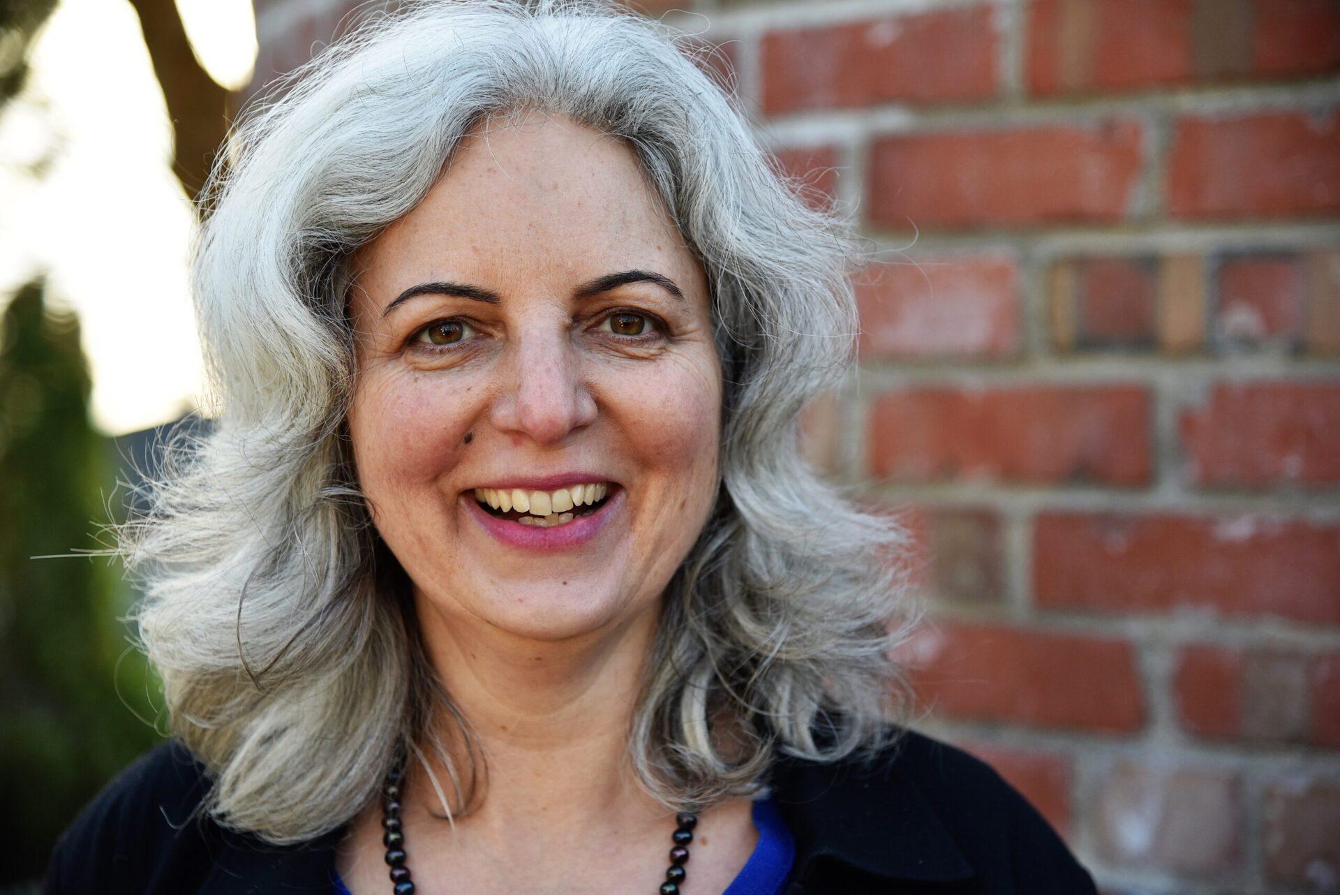 Renee Rubin Ross: Running Inclusive and Interactive Virtual Meetings