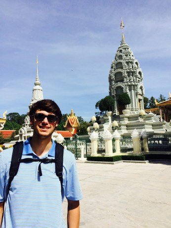 Phnom Penh // Cambodia