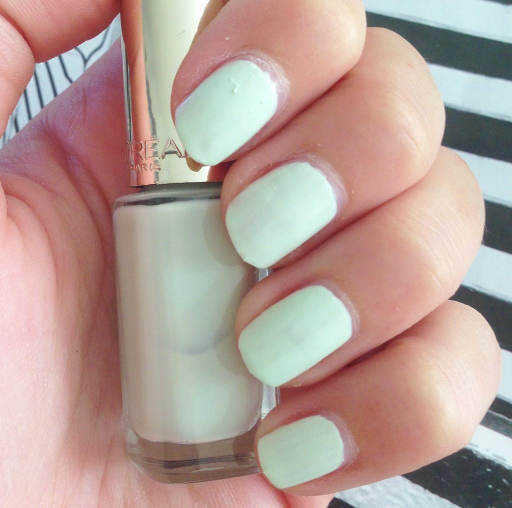 L\'Oréal Color Riche Les Blancs - Lindsey Beljaars