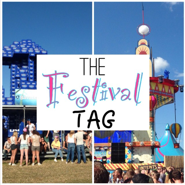 The Festival TAG