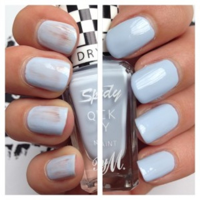 BarryM Speedy Quick Dry Nail Paint