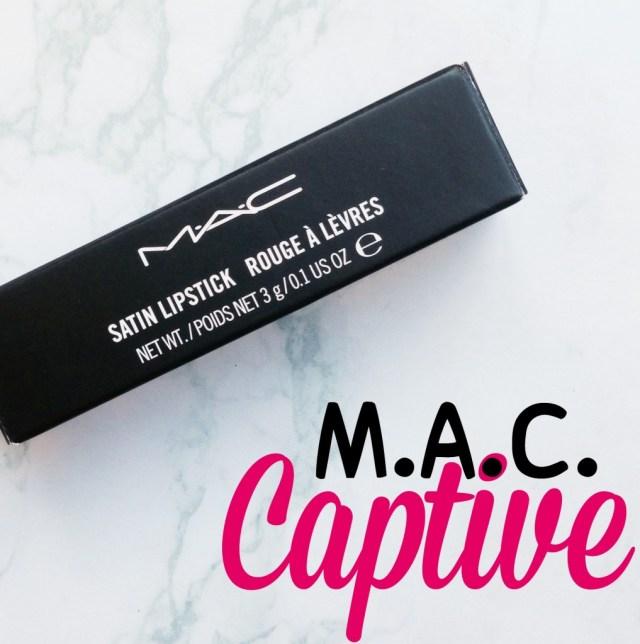 MAC Captive