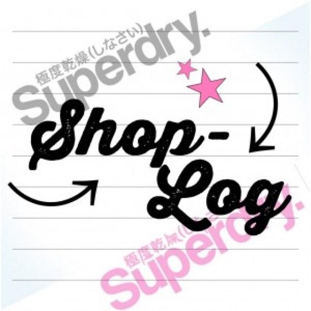 Shoplog Superdry