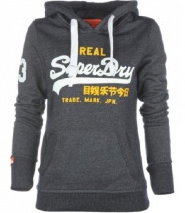 Shoplog Superdry
