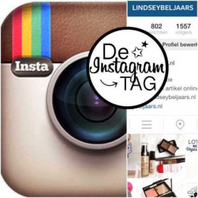 De Instagram TAG