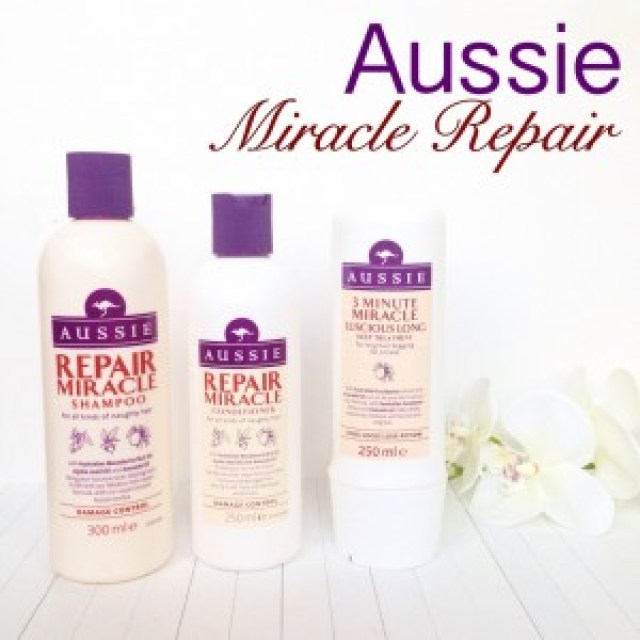 Aussie Miracle Repair