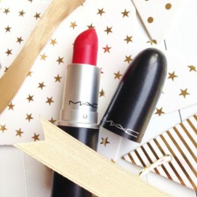 Rode High End Lipstick