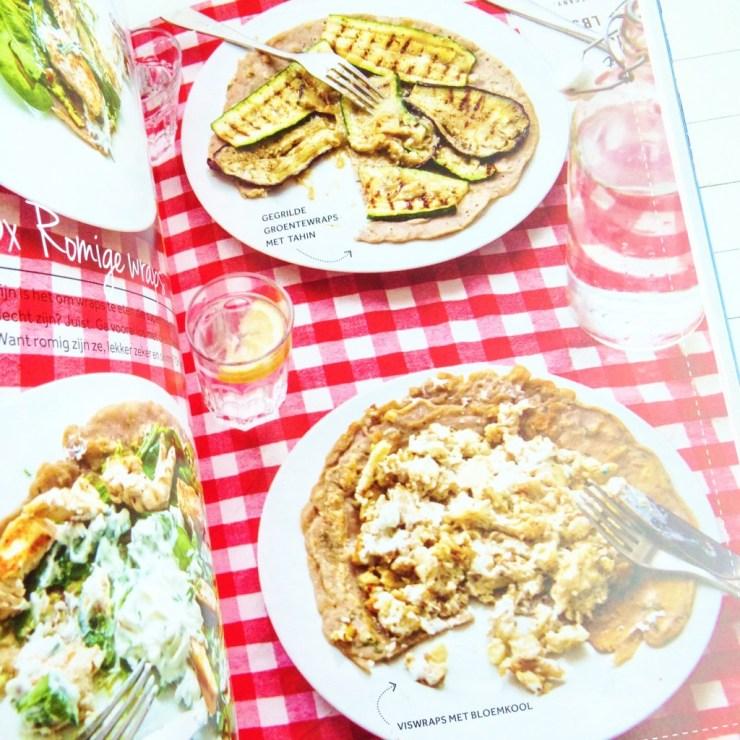 Het Skinny Six Kookboek