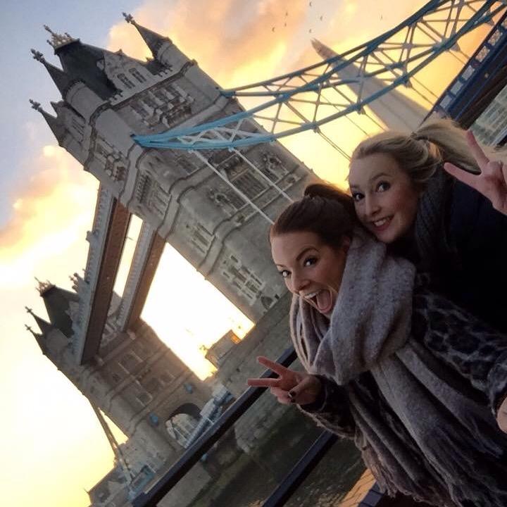 Londen dag