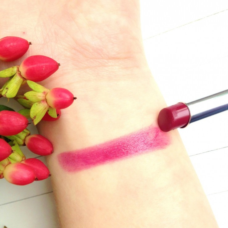 De Givenchy Le Rouge À Porter N303 Framboise Griffée