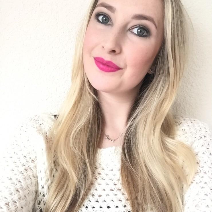 Favoriete Lente Lipstick