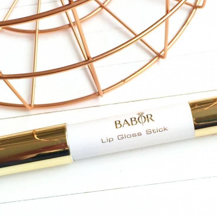 Babor Lip Gloss Stick 04 Pink Lady