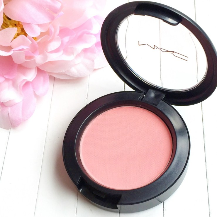 MAC What I Fancy Blush
