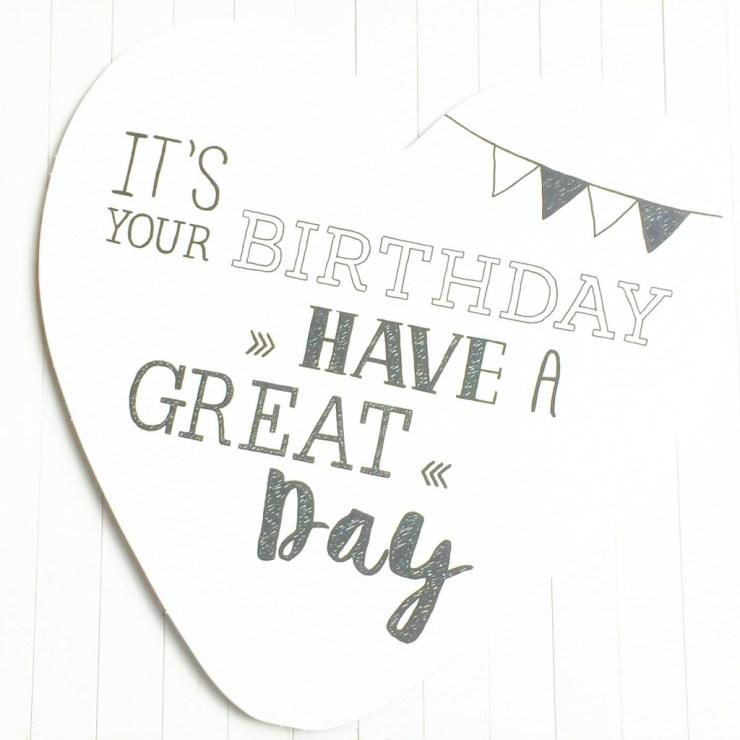 Mijn Verjaardagscadeaus