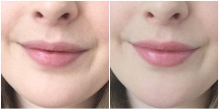 Benefit Ultra Plush Lip Gloss Fauxmance