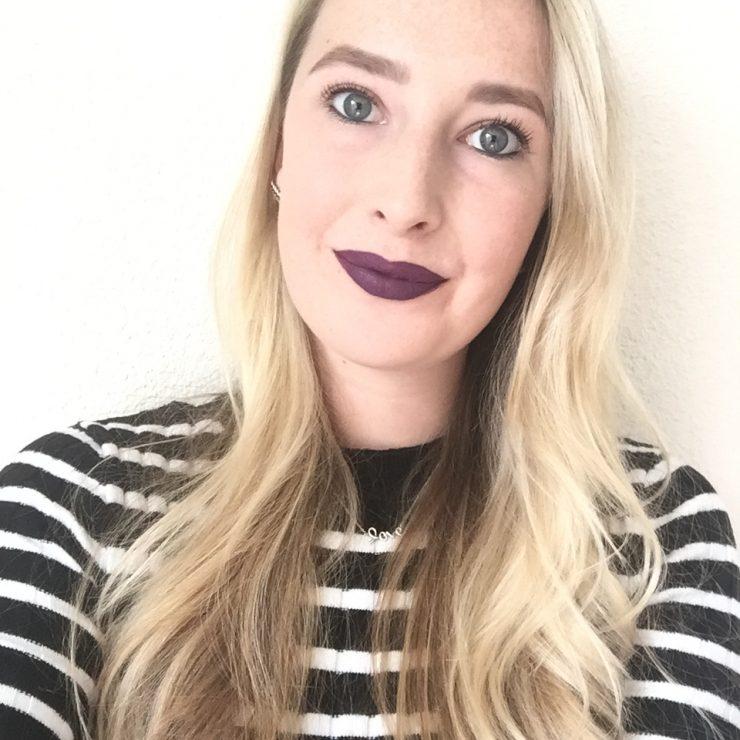 MUA Luxe Velvet Lip Lacquer