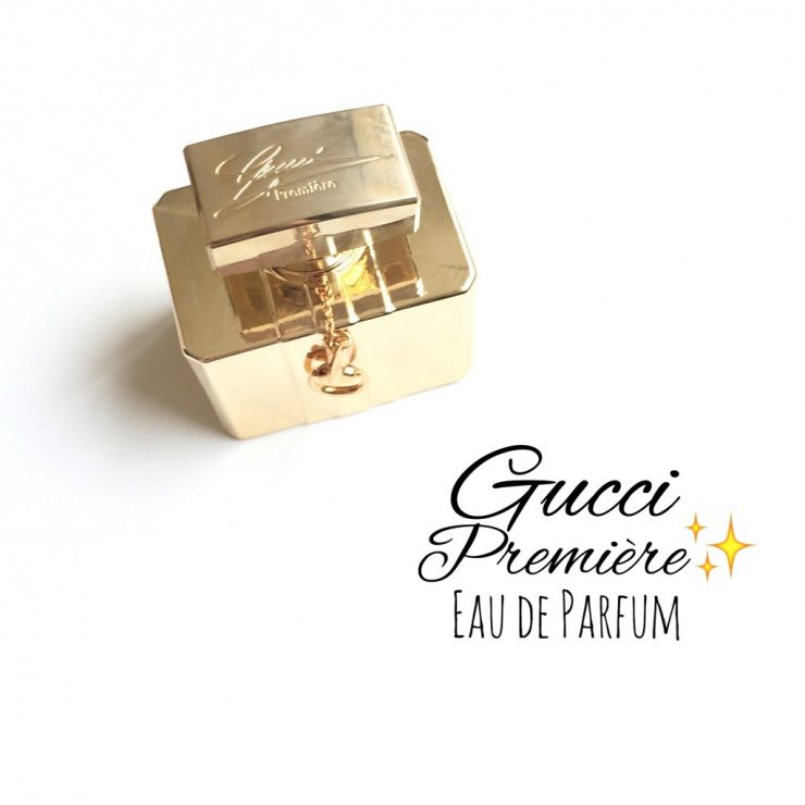 Gucci Première Eau de Parfum