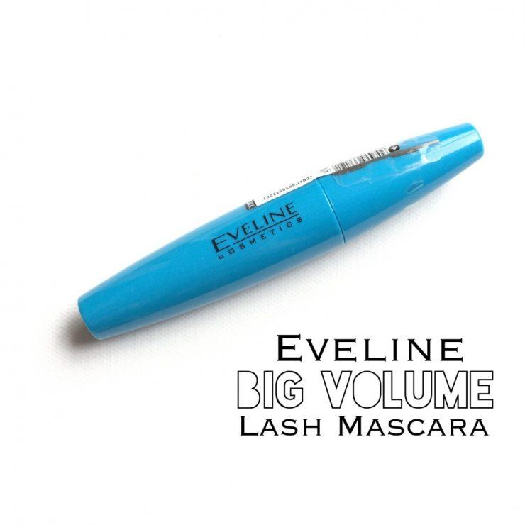 Eveline Big Volume Lash Mascara