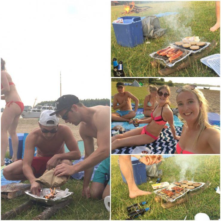 Fotoverslag: Een heerlijk dagje zomer