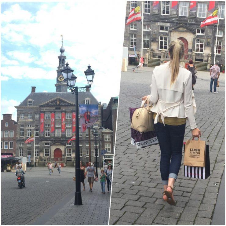 Fotoverslag: een dagje naar Den Bosch