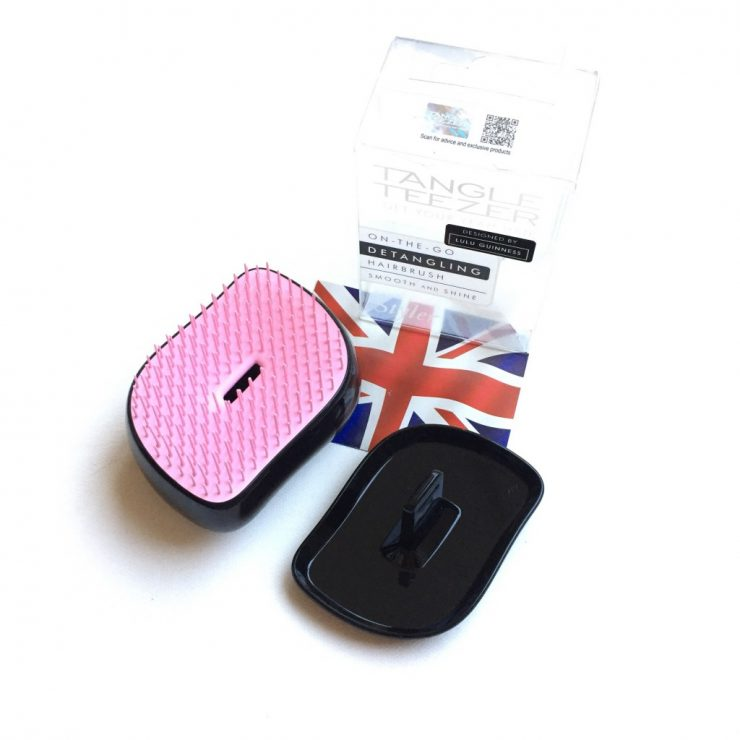 Tangle Teezer Compact Styler Limited Edition