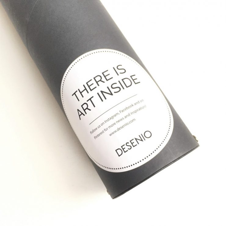 Mooie posters van Desenio