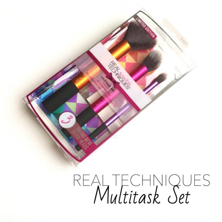 Real Techniques Multitask Set