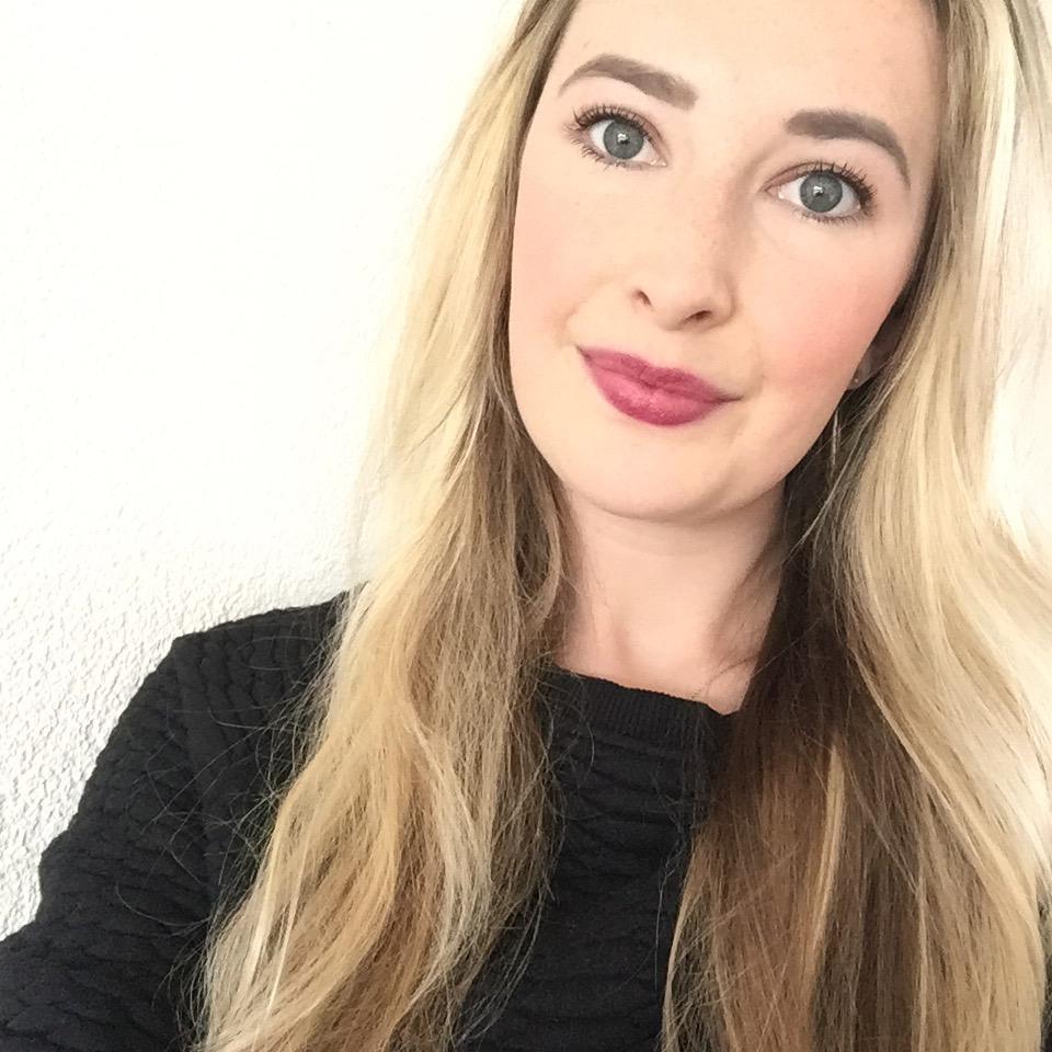 Sans Soucis Highbrow Blonde