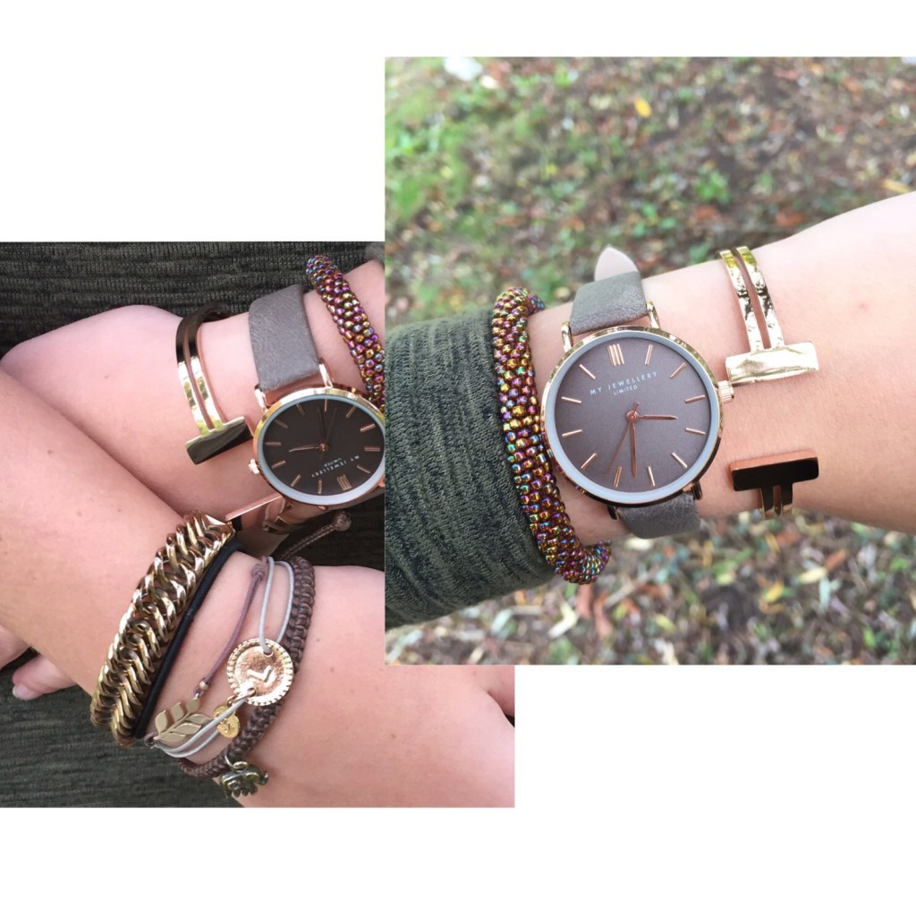 My Fall Armparty