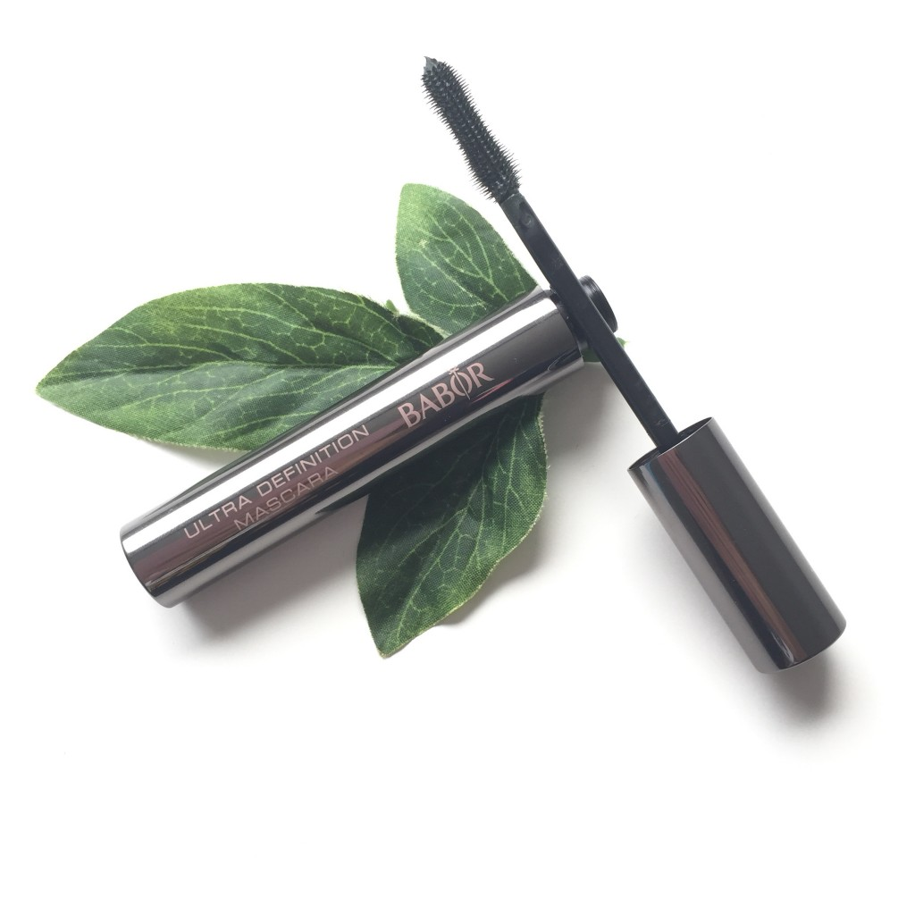 Babor Ultra Definition Mascara 02 Dark Green