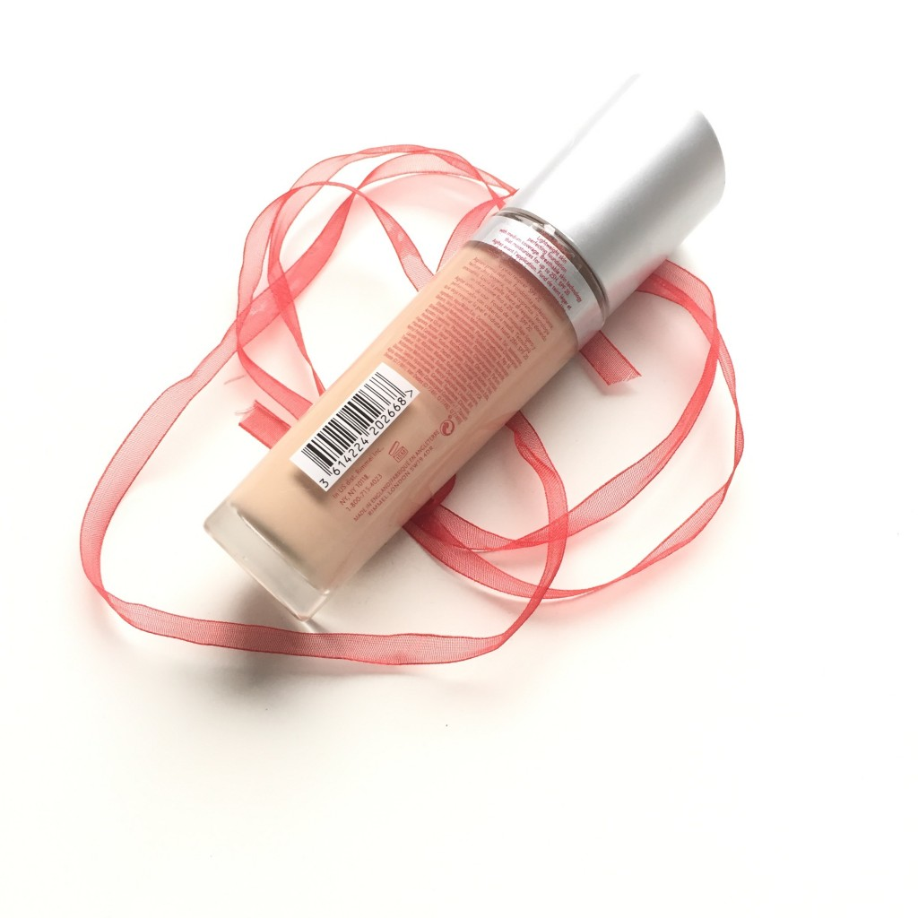 Rimmel Lasting Finish 25H Breathable Foundation