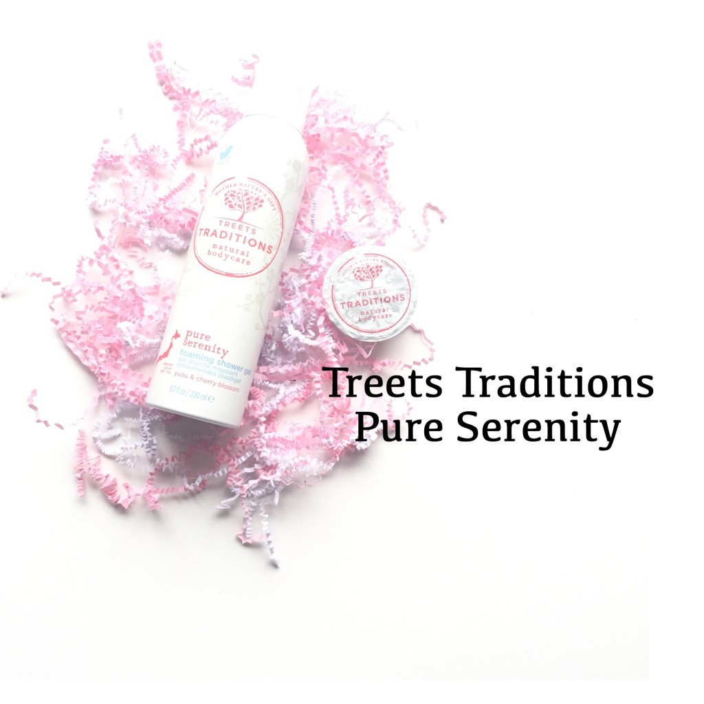 Treets Traditions Pure Serenity