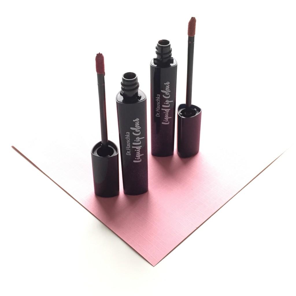 Dr. Hauschka Purple Light Editie Liquid Lip Colour