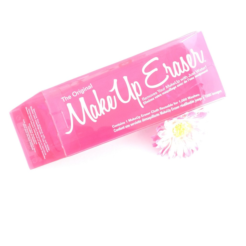 The Original Make-Up Eraser Pink