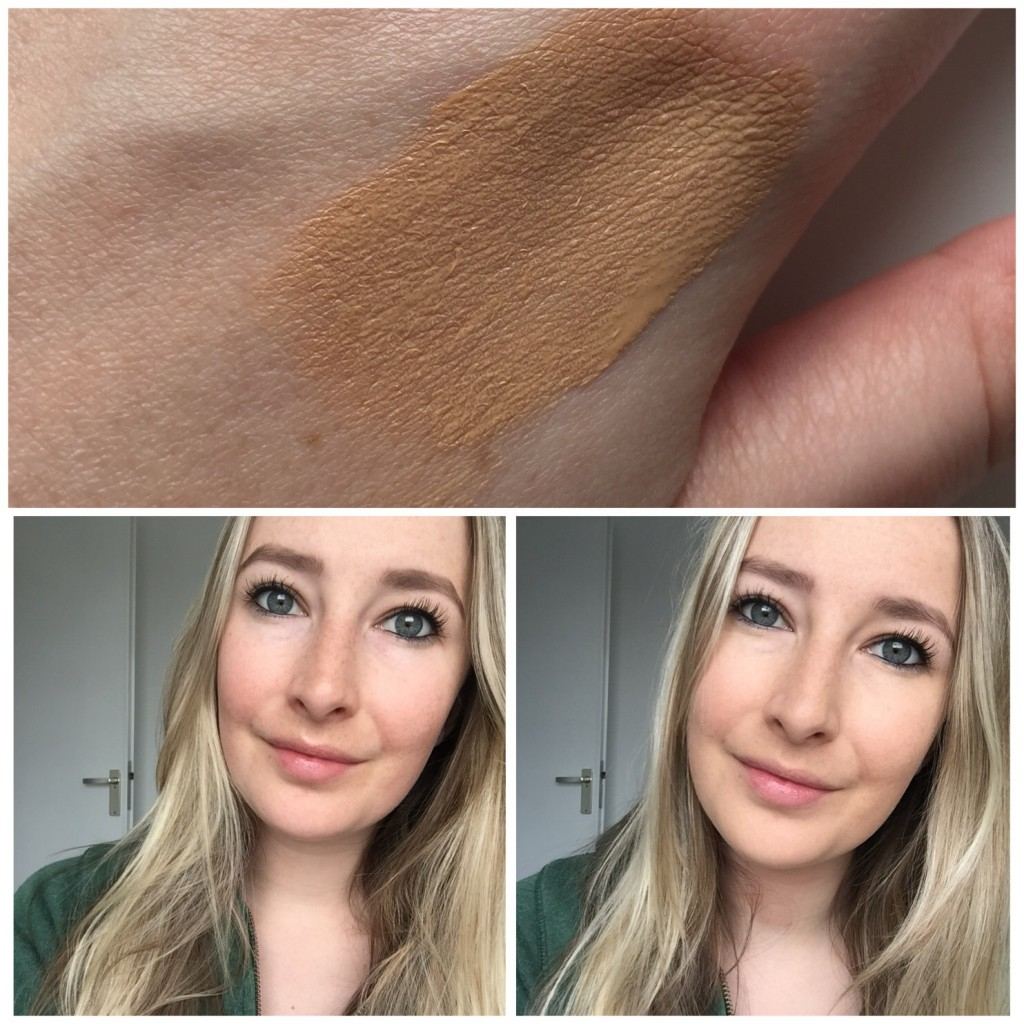 Yves Rocher Pure Light Foundation